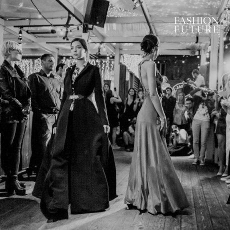 Fashion Future 7октября: Мода и шоу – это доступно!