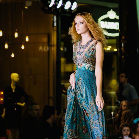 II Всероссийский fashion-марафон «от СЕРДЦА к СЕРДЦУ» прошел в Москве