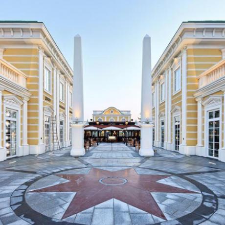 McArthurGlen приглашает насладиться выгодным шопингом по мировым столицам моды