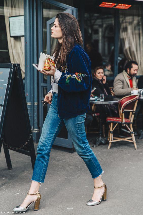 c5782ec59a7 ... Модные джинсы  одни крутые джинсы и 32 разных сочетаний ...