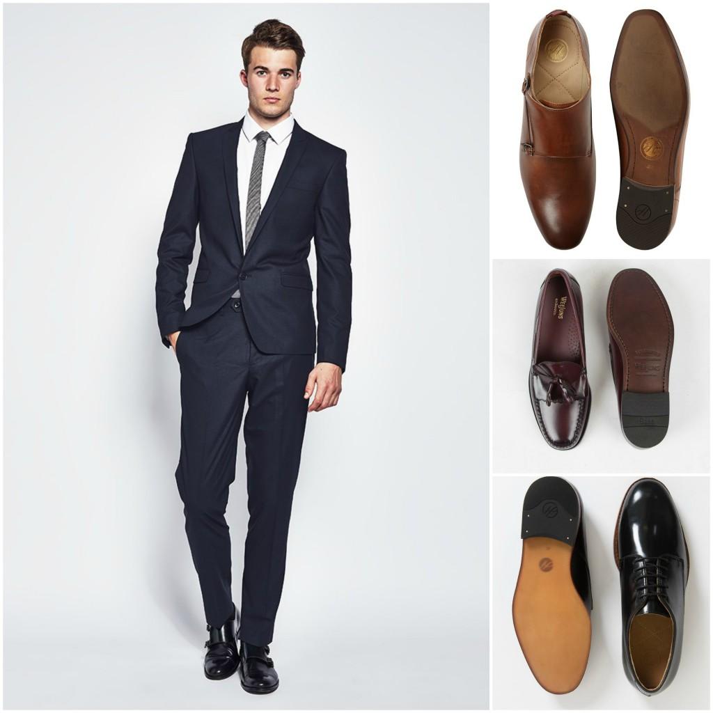 Брюки джоггеры: сочетание с обувью