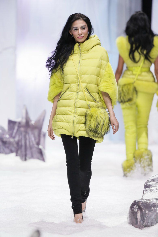 Курткошуба — вещь черкизон? или в этом модная зима?