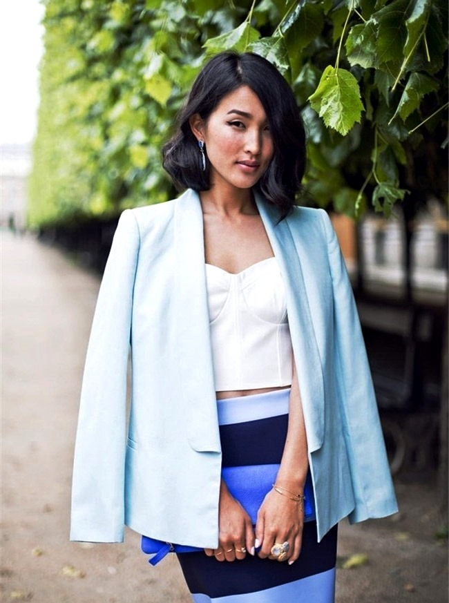 Классика пиджака