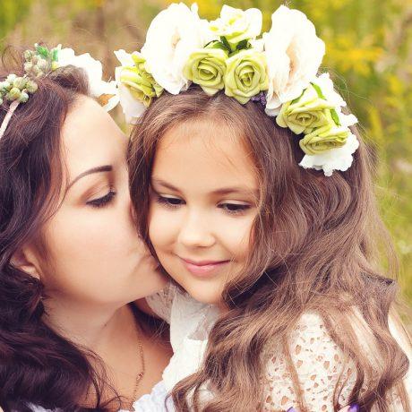 27 ноября — День Матери. Не забудь позвонить маме!