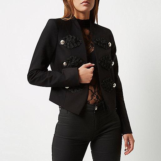 Милитари пиджаки