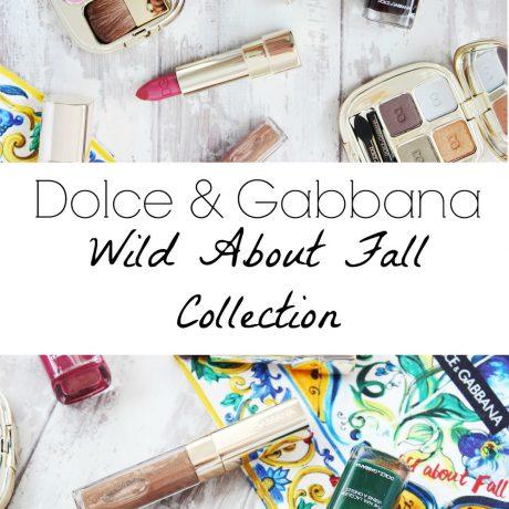 Косметика Dolce & Gabbana: обзор новых средств