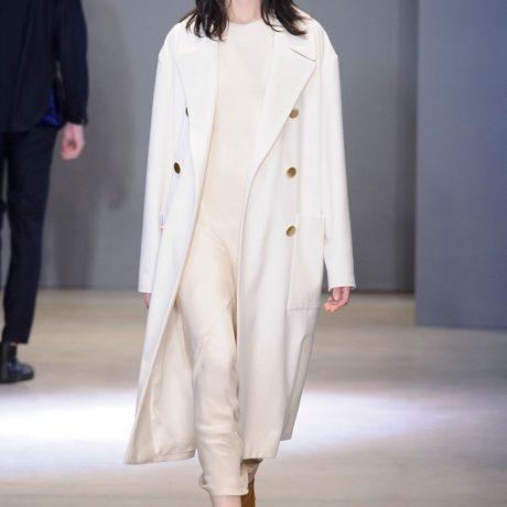 Модное пальто 2017: с чем модно носить?