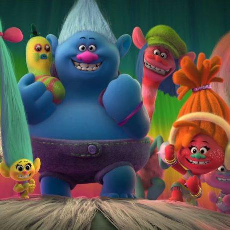 Лучшие мультфильмы 2016, которые стоит посмотреть на каникулах