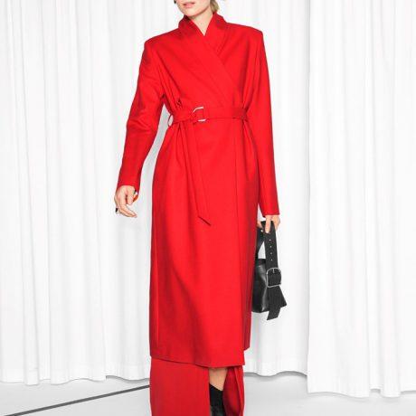 Модное пальто 2017: 7 главных трендов