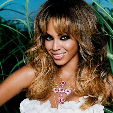 Новогодние трусы, брюки и толстовки от Beyonce Knowles