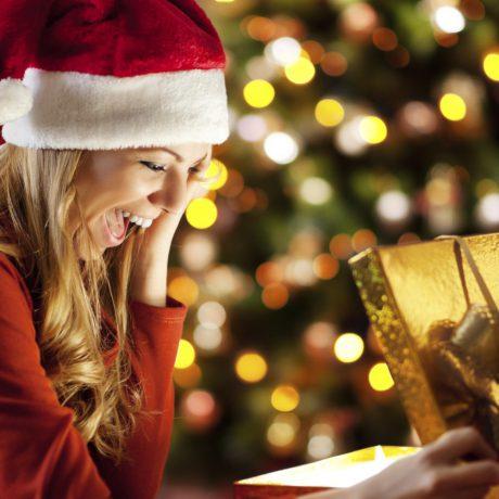 Идеальный подарок — электрическая щетка для семьи