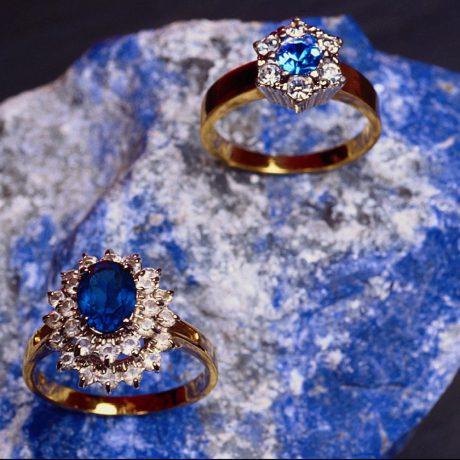 Синие драгоценные камни: кому подходят, и что дают человеку