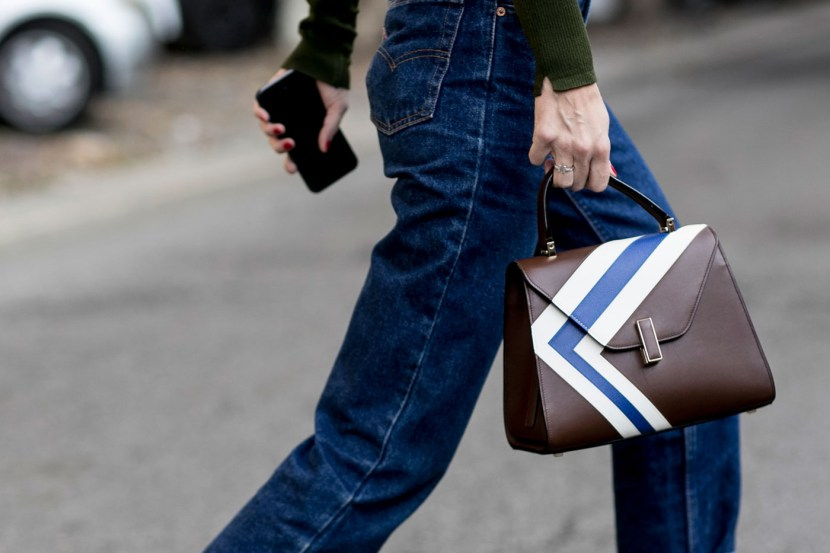 Модные аксессуары 2017: сумки