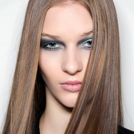 Модный макияж 2017 – фото обзор