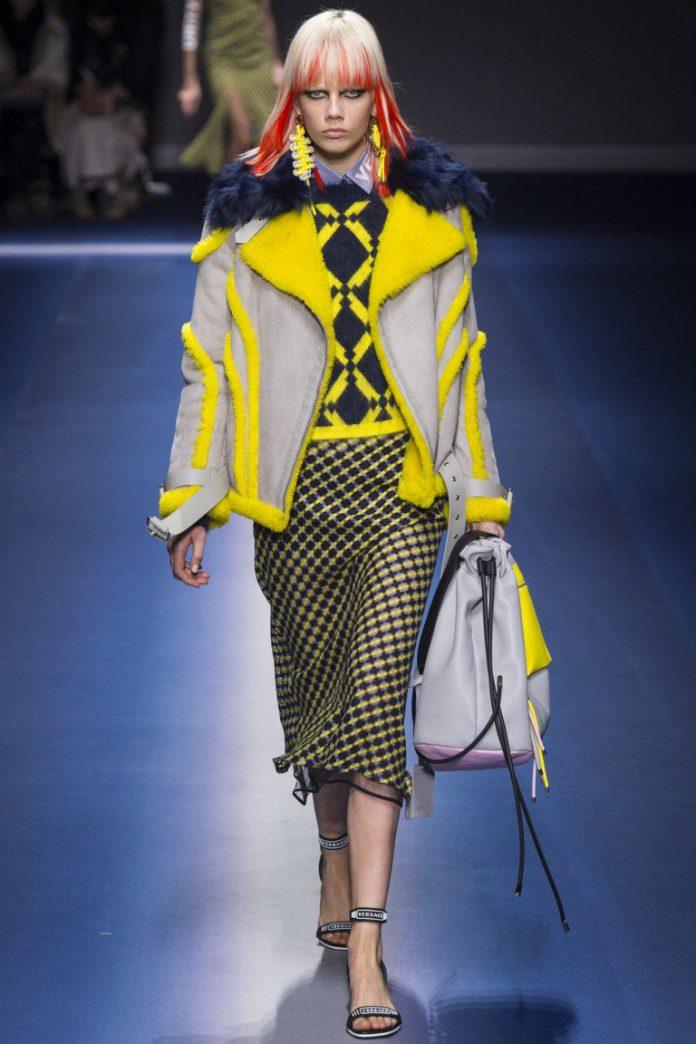 Милан 2018: модные показы и последние тренды с подиумов