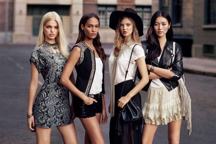 Стиль кантри одежды: стиль в духе свободы и приключений