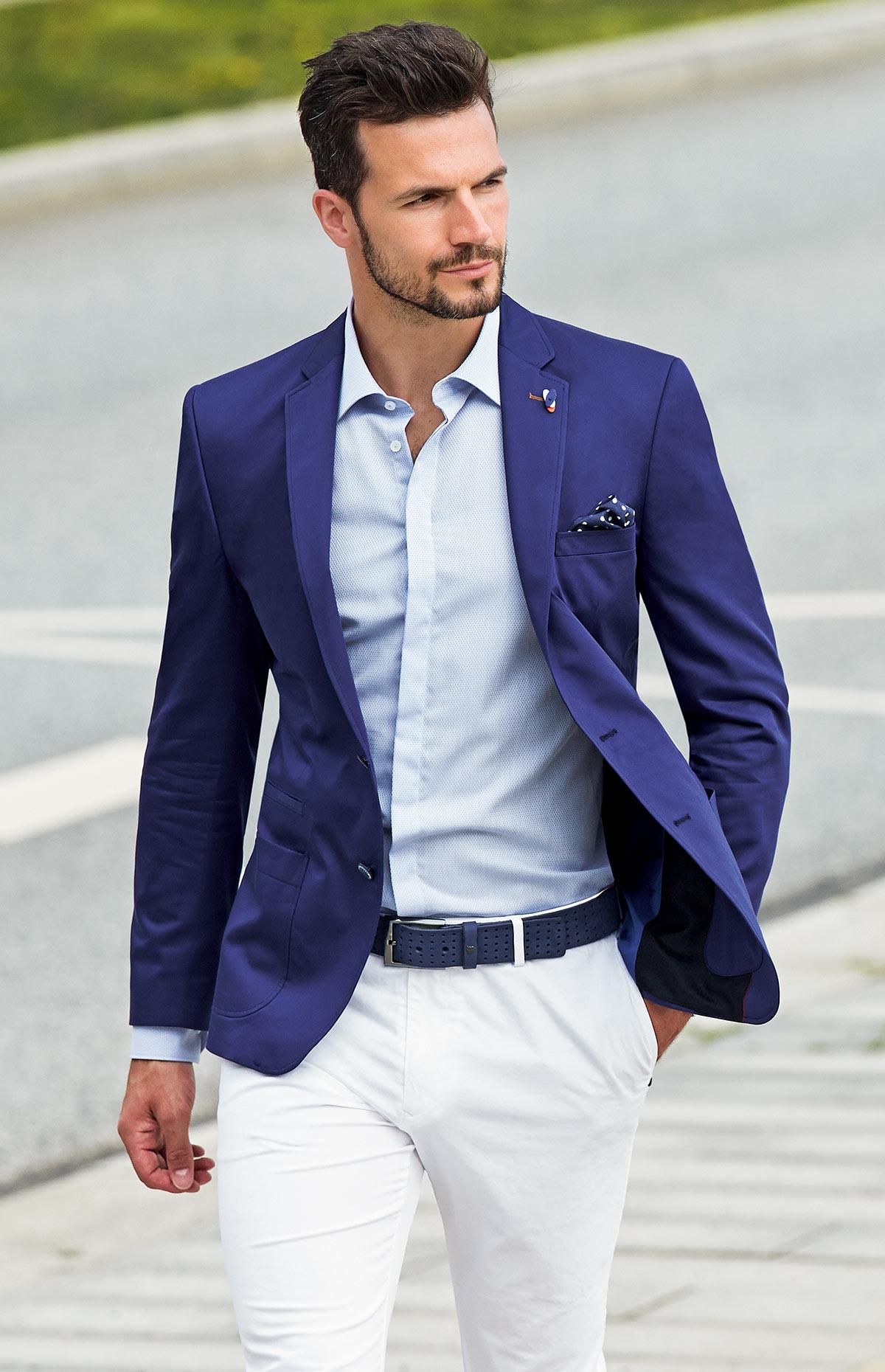 7f01c25bd5d Мужские приталенные рубашки  с чем можно и нельзя сочетать  ♡