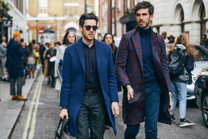 Мужские приталенные рубашки: с чем можно и нельзя сочетать?