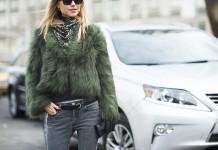Модные шубы: 18 недорогих, но стильных шуб
