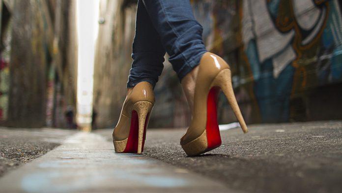 Туфли Christian Louboutin - новая коллекция