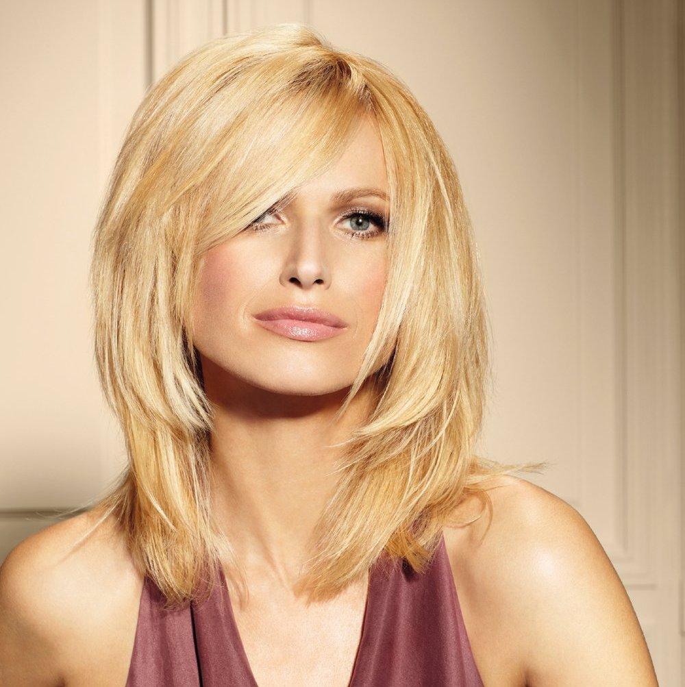 Прически для блондинок 2017 HAIR FRESH
