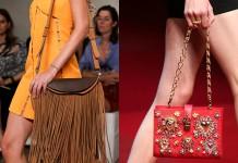 Модные сумки 2015 – 70 самых красивых сумок!