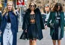 Модное пальто осень-зима 2014-2015