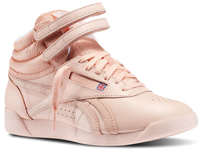 Кроссовки Reebok Freestyle Hi