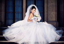 советы, как быстро выбрать красивое свадебное платье