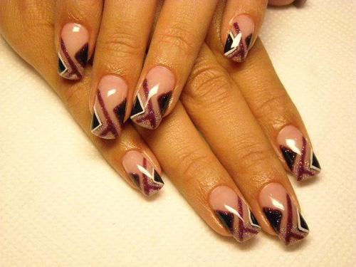 Дизайн на руках фото ногти