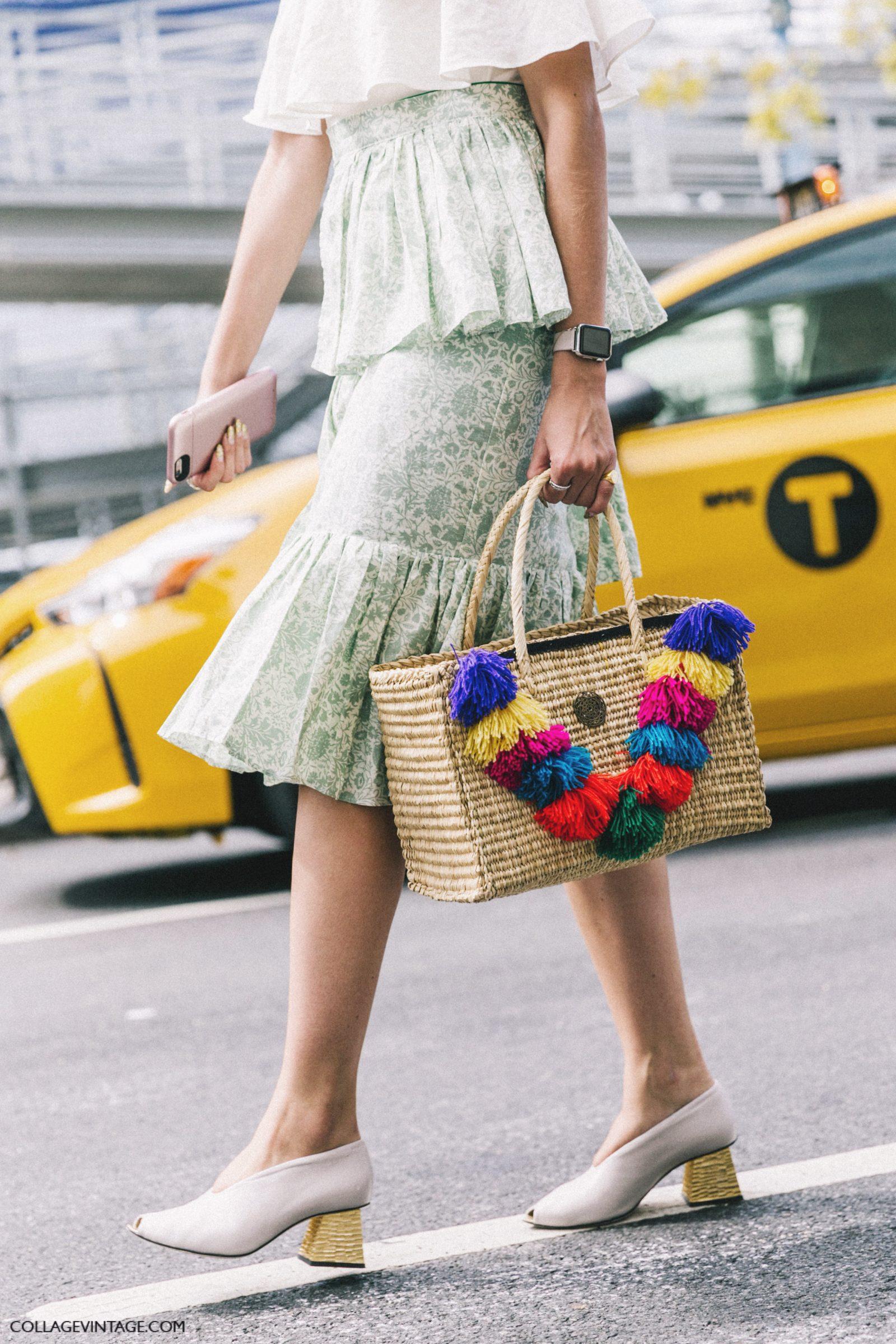 Плиссе, гофре, колокол, юбка солнце и другие модели юбок