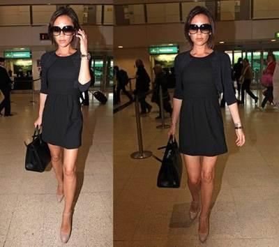 8ba1b1f3792 Черное платье – с чем носить ♡