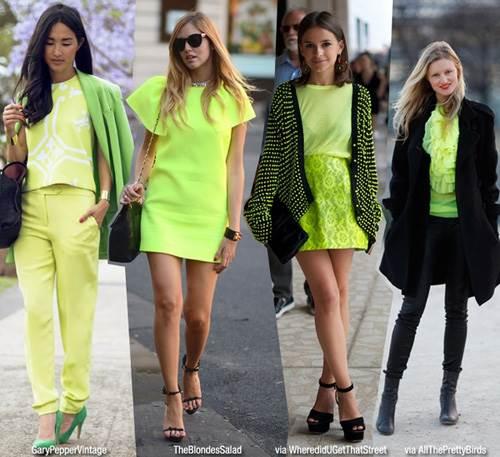 Фото платья с пиджаком зеленое