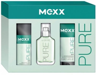 Духи Mexx Pure for Him