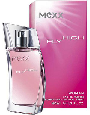 Духи Mexx High Fly