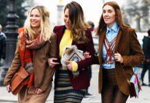 Мода из комода. Модные тренды: возвращение 70-х