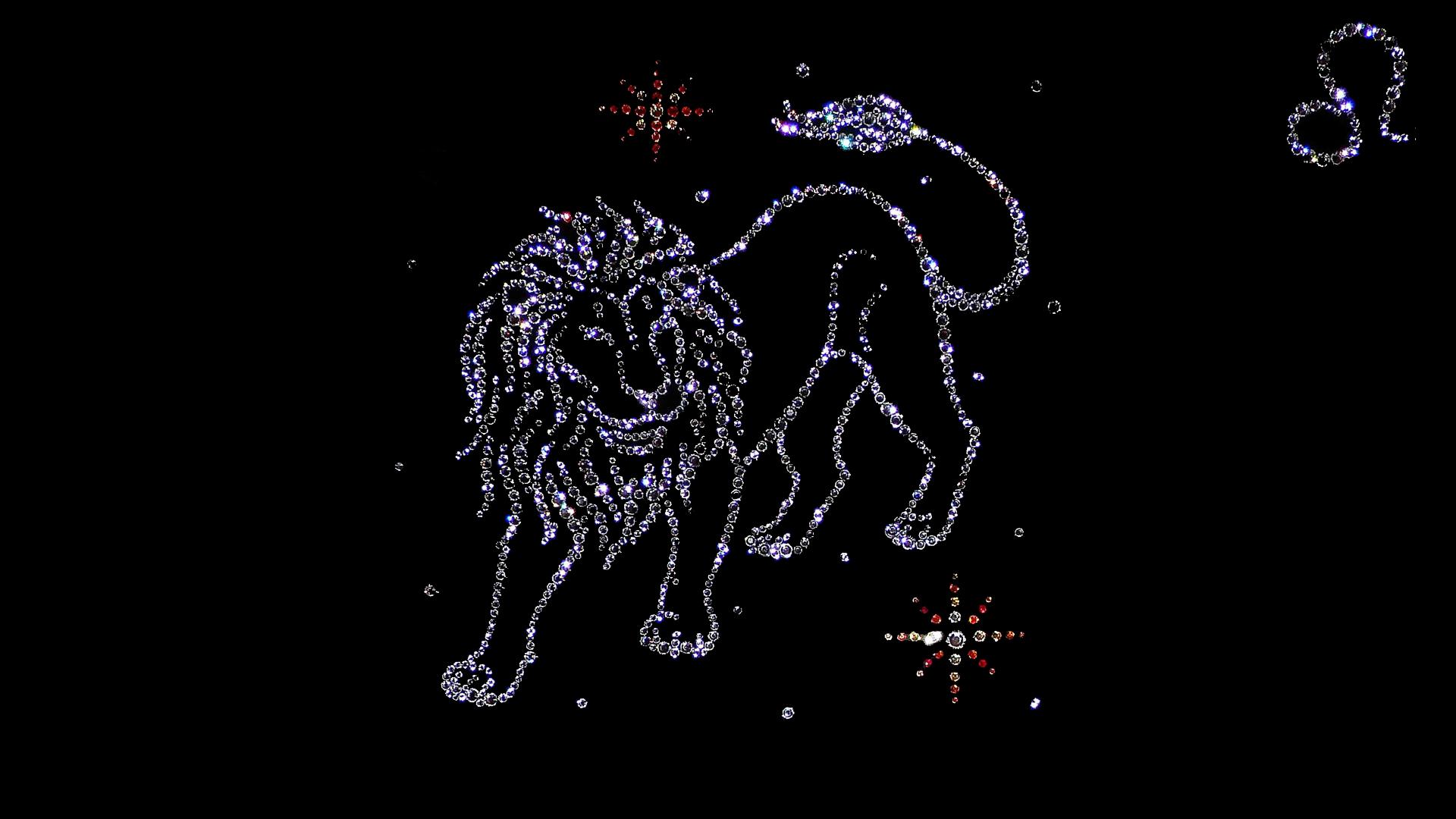 Какие камни соответствуют знаку зодиака лев