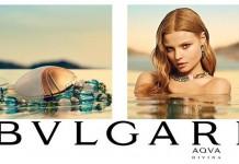 Bvlgari Aqua – свежесть водопада