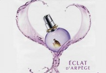 Eclat d'Arpege Lanvin – самый популярный аромат