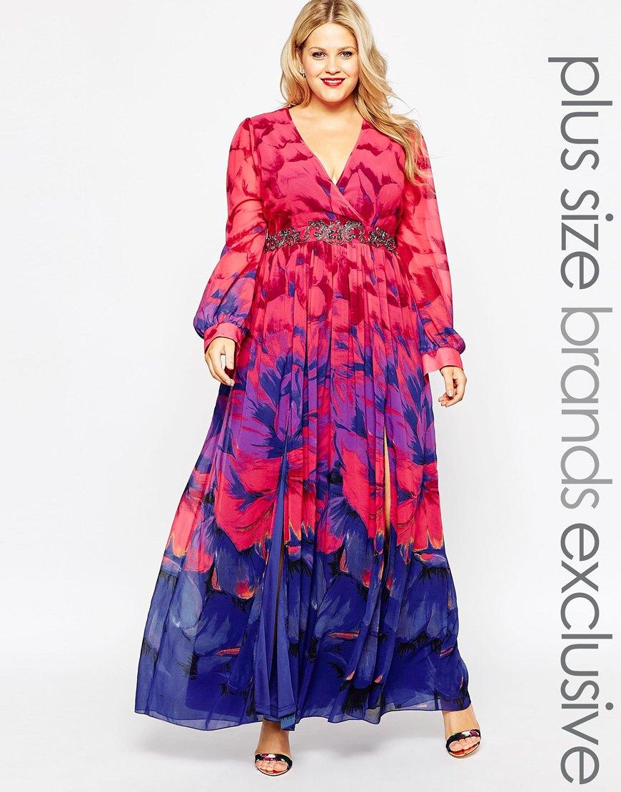 Шелковые платья для дам