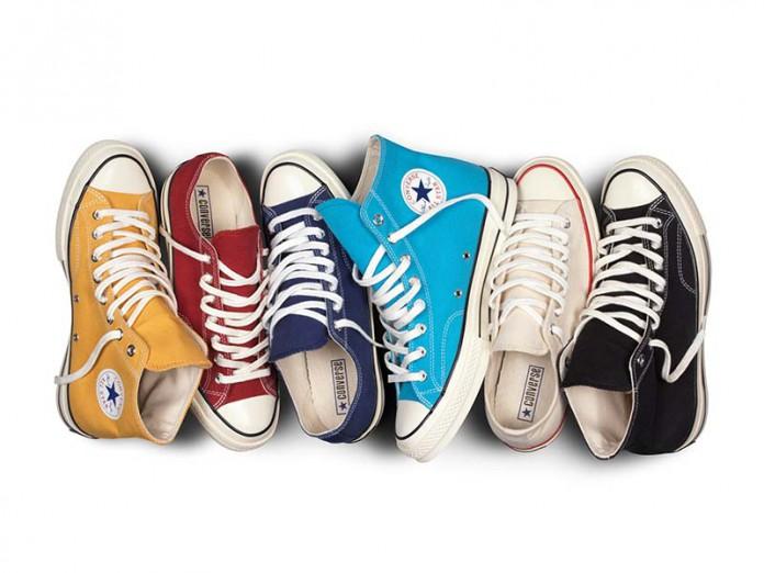 Обувь конверсы: спорт + style. С чем носить конверсы?