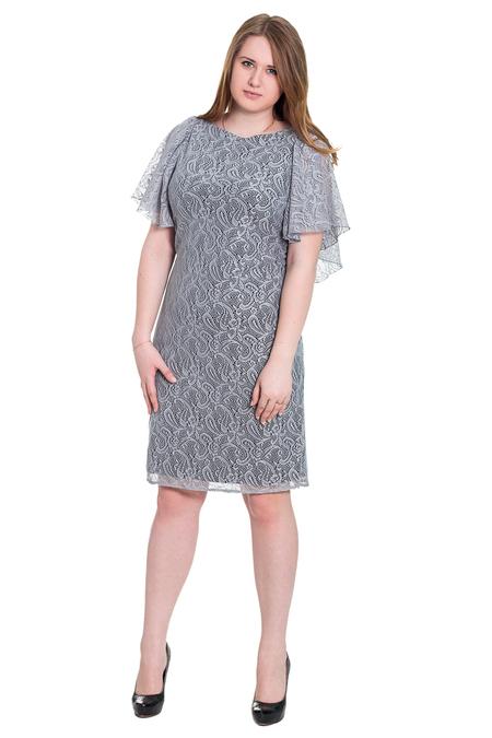 Платье для мамы больших размеров фото