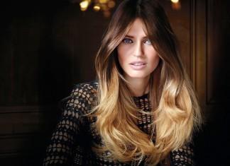 Цвет волос 2020: в моде натуральные цвета!