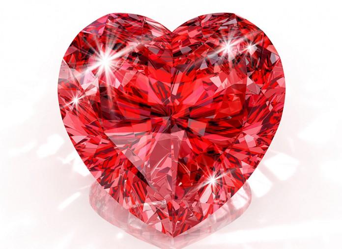 Красный топаз – самый редкий и дорогой топаз