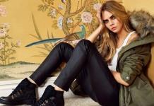 Куртка парка – 27 лучших моделей этого года