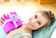 11 идей подарков на 8 марта