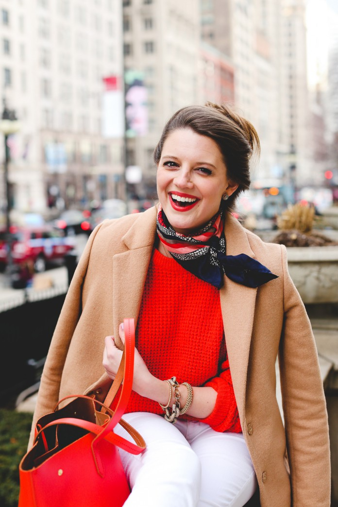 Парижский стиль – новый тренд весны 2016