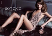 Jimmy Choo Eau de Toilette – женский аромат №1