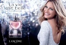 Новый парфюм Lancôme La Vie Est Belle Eau de Toilette Florale