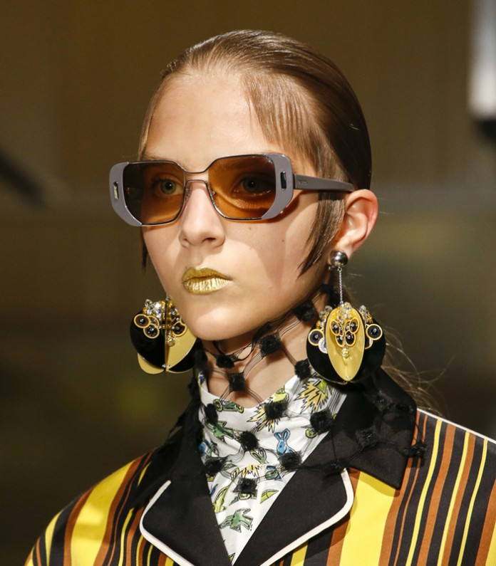 Модные очки и оправы Prada - новинки в Интернет-магазине www.ochkov.net